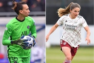 Christiane Endler, Danielle van de Donk: Can Lyon return to the top after summer of star signings?