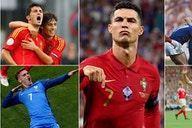 Cristiano Ronaldo shatters 37-year record by winning Euro 2020 Golden Boot