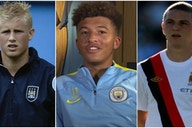 Sancho, Trippier, Schmeichel: Nine top-level players who thrived after leaving Man City