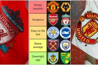 Man Utd, Liverpool, Arsenal: Premier League badges ranked from worst to best