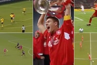Steven Gerrard's Liverpool highlights from 2005 Champions League prove how good he was