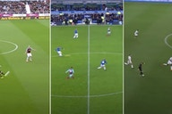 Wayne Rooney: Viral video shows him scoring from the 'halfway line' for three different clubs