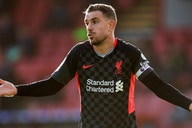 Liverpool transfer news: Jordan Henderson could leave club amid 'significant uncertainty'