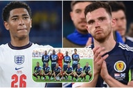 Tokyo 2020: How a Team GB men's football team could line up with Man Utd and Liverpool stars