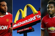 Man United news: 'Anderson could have been world's best if it wasn't for McDonald's'