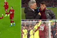 Andy Robertson: 8 examples that prove the Liverpool left-back is the biggest sh*thouse in football