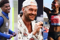 Fury, Rashford, Kane: The top 30 most-liked sportspeople in the UK have been ranked