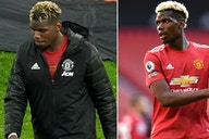 Paul Pogba to leave Man United after rejecting massive contract offer