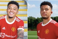 Jadon Sancho to Man Utd: Ex-Liverpool player labels him the 'best winger in the world'