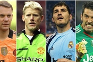 Neuer, Casillas, Buffon: Who is the greatest goalkeeper of all time?