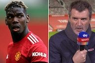 Pogba rejects Man United contract: Roy Keane's comments on Frenchman re-emerge