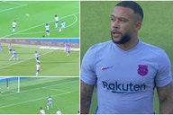 Memphis Depay's superb highlights from Barcelona debut show serious potential in La Liga