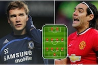 Premier League: XI of world-class players who flopped includes Man Utd and Chelsea buys