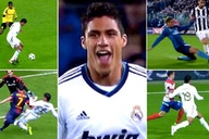 Varane to Man United: Real Madrid fan creates incredible tribute video for defender