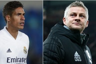Varane to Man United: Transfer announcement 'within hours' as Real Madrid plan for Mbappe