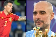 Manchester City defender admits he has never spoken to Pep Guardiola