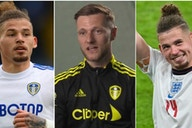 """Kalvin Phillips: Leeds midfield star hailed as """"one of the best in the world"""""""