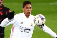 Raphael Varane to Man United: David Ornstein reveals key details of major transfer deal