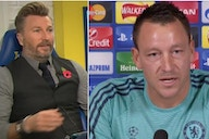 John Terry vs Robbie Savage: The day Chelsea legend destroyed pundit