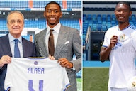 David Alaba: Details of his Real Madrid contract have been leaked