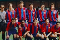 Barcelona: What happened to the Class of '03 - La Masia's greatest team?