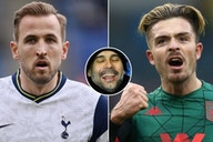 Harry Kane to Man City: Spurs star determined to join Jack Grealish at the Etihad