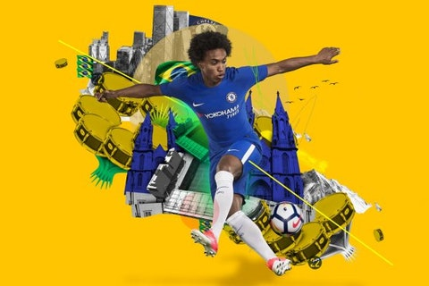 Article image: https://image-service.onefootball.com/crop/face?h=810&image=https%3A%2F%2Fsportslens.com%2Fwp-content%2Fuploads%2F2017%2F07%2FWillian_-_Chelsea_-_Nike_Home_Kit_hd_1600.jpg&q=25&w=1080