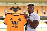 Leeds would be willing to pay £40m for Adama Traore