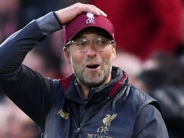 Liverpool boss Jurgen Klopp comments on West Ham United potentially playing Champions League football next year