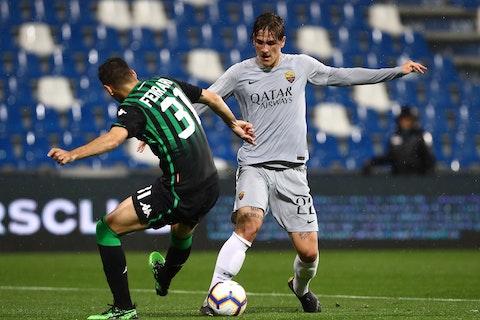 Everton Looking To Sign Gian Marco Ferrari Onefootball