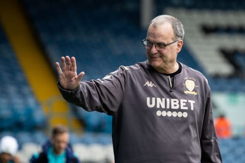 Report: Leeds United's Marcelo Bielsa's new deal set to make him the sixth  highest-paid boss in the Premier League - OneFootball