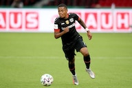 Aston Villa agree personal terms with Leon Bailey