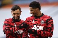 Predicted Manchester United line-up (4-2-3-1) vs Aston Villa