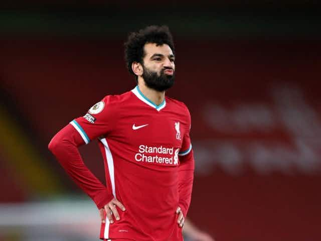 Robbie Fowler says Liverpool should cash in on Mohamed Salah if he wants to go