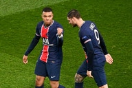 Liverpool interested in signing Kylian Mbappe