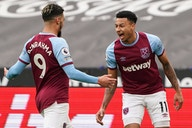 West Ham will have to offer considerable wages to Jesse Lingard