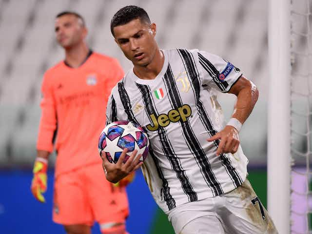 Former Juventus boss wanted to sell Cristiano Ronaldo, claims Italian source