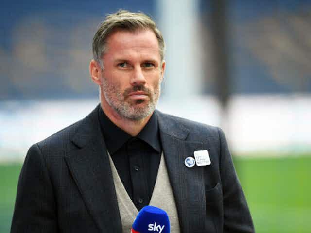 Jamie Carragher delivers verdict on European Super League