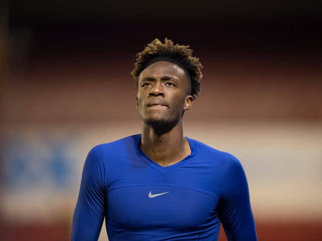 Thomas Tuchel admits Abraham is 'worried, sad and angry' after Chelsea exclusion
