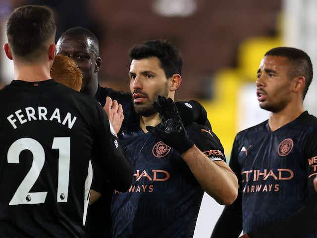 West Ham United should join the race to sign Sergio Aguero