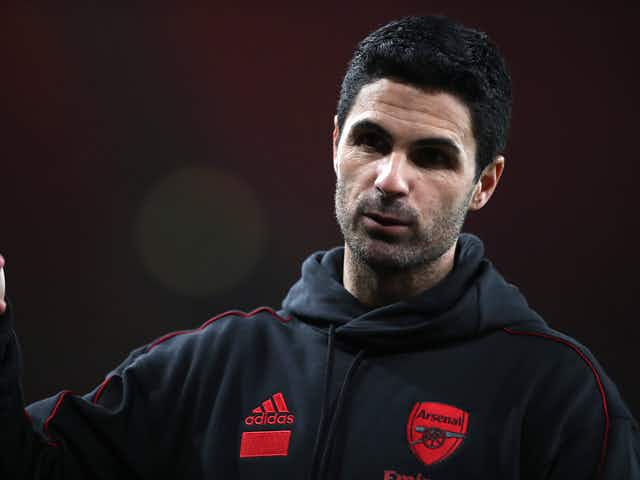 How Arsenal have made progress under Mikel Arteta compared to Unai Emery