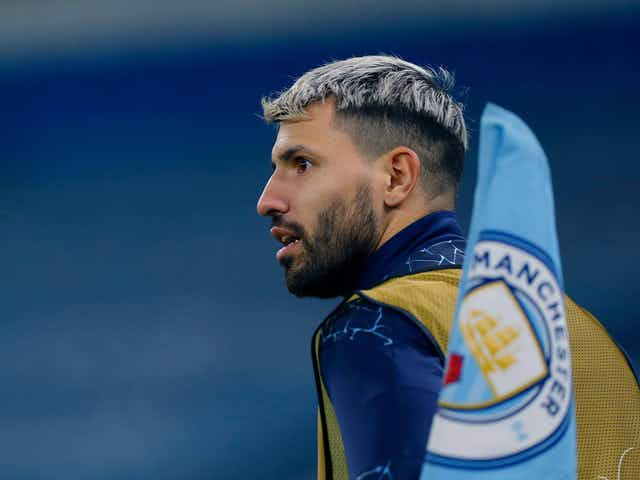 Barcelona willing to sign Sergio Aguero if he meets two conditions