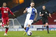 Blackburn Rovers reject player-plus-cash bid from Watford for Adam Armstrong