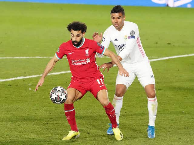 Liverpool vs Real Madrid – Champions League Preview, Team News & Predicted Line-ups