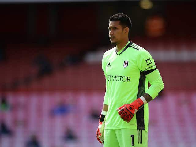 West Ham keeping tabs on Alphonse Areola