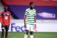 West Ham United considering fresh move for Odsonne Edouard
