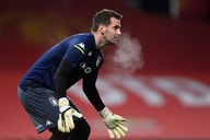 Aston Villa goalkeeper Tom Heaton offered to Liverpool