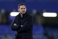 Frank Lampard becomes favourite for Crystal Palace job