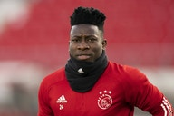 Arsenal lining up summer move for Ajax goalkeeper Andre Onana