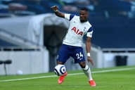 Real Madrid eye move for Tottenham defender Serge Aurier